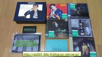 20130605 henecia_goods CD.jpg